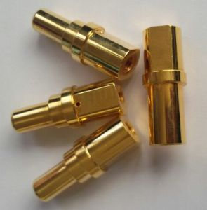 Customized Precision CNC Machining Products, Auto Parts pictures & photos