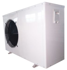 Split Water Cycle Heat Pump for Hot Water