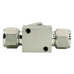 Stainless Steel Replace High Pressure T Shape Filter pictures & photos