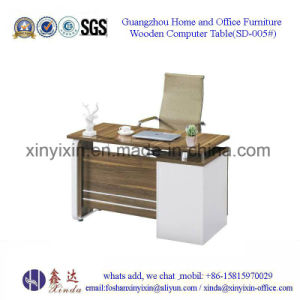 Customized Staff Office Desk Simple Computer Office Table (SD-008#) pictures & photos
