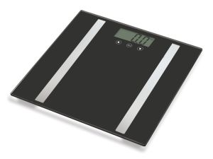 Touch Button Glass Normal Fat Scale (81530) pictures & photos