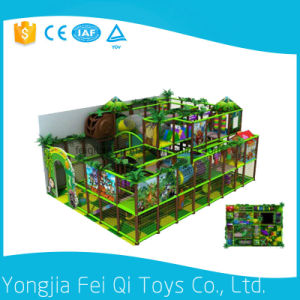 New Indoor Playground Equipment for Sale Kid Toy pictures & photos