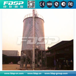 Low Cost Safety Guarantee Storage Silo with High-Efficient Conveyors pictures & photos