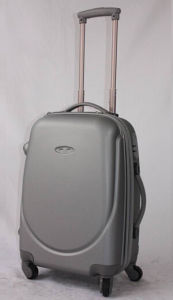 Traveler′s Lightweight Expandable Rolling Travel Luggage Suitcase pictures & photos