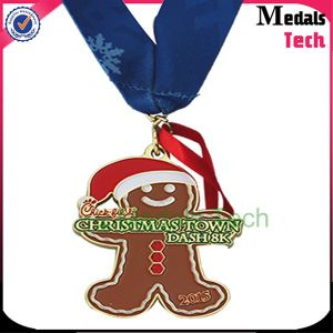 Promation Sale High Quality Cheap Metal Marathon Award Medal pictures & photos