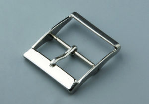 High Quality Belt Buckle for Wristband Watch Clasp Parts pictures & photos