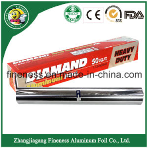 Aluminium Foil for Food Packaging pictures & photos