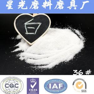 White Aluminum Powder 200 Mesh pictures & photos