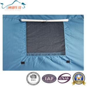 Water-resistant Screened Backpacking Creving Instant Dome Tent pictures & photos