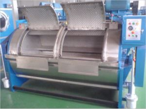Wool Scouring Machine Cleaning Machine/ Washing Machine pictures & photos