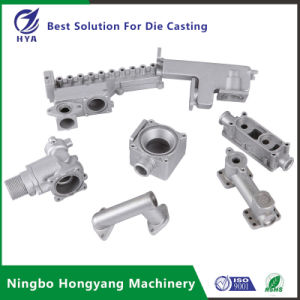 Die Casting Connector pictures & photos