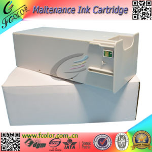 Bulk T699700 Waste Ink Tank with Chip for Epson P6000 P7000 P8000 P9000 Maintenance Tank pictures & photos