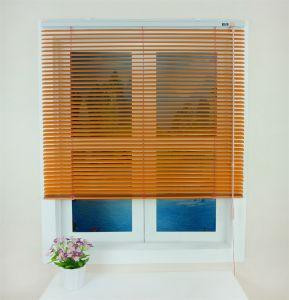 Aluminum Horizontal Venetian External Blinds Gold Colors pictures & photos