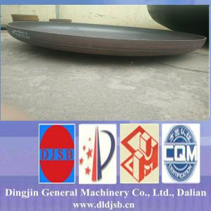 Carbon Steel Torispherical Head for Pressure Vessel pictures & photos