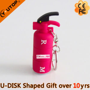 Extinguisher Promotional Gift of USB Pendrive with PP Box (YT-6662) pictures & photos