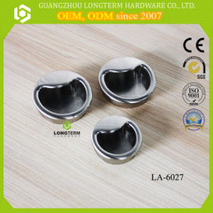 Round Cup Pull Furniture Cabinet Handle pictures & photos