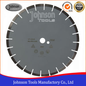 350mm Diamond Saw Blade for Brick with High Quality Segment pictures & photos