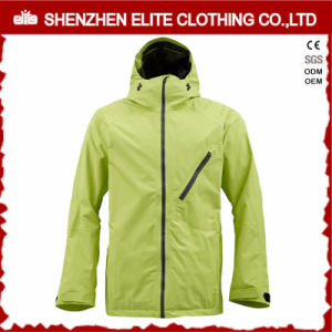 Breathable Adults Winter Snowboard Jackets Women (ELTSNBJI-14) pictures & photos