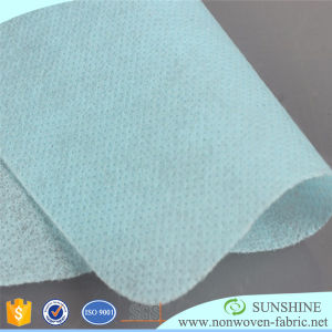 Spunbond Nonwoven Fabric (100% PP) pictures & photos