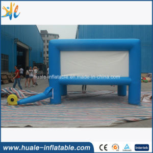 Fun Game Inflatable Archery Hoverball Target for Sale pictures & photos