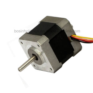 Micro DC Motor, Stepper Motor pictures & photos