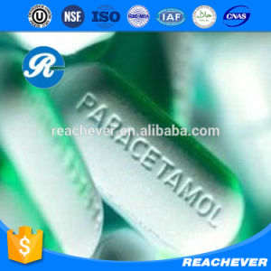 Antipyretic Analgesics Acetaminophen Paracetamol pictures & photos