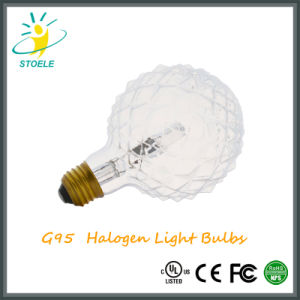 G95 Halogen Bulb UL Listed/ Ce Energy Saving Lamp pictures & photos