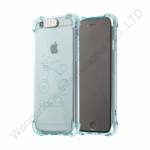 LED Light Calling Flashing Case for iPhone 7plus pictures & photos