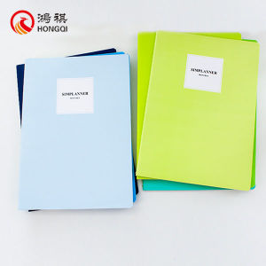 Solid Cover Notebook pictures & photos