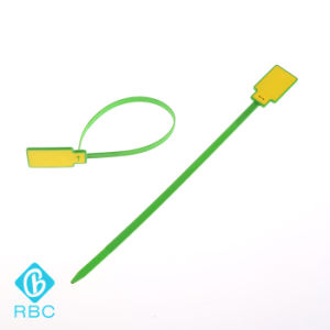 Sell Alien H3 UHF RFID Chip Cable Tie Tags Labels pictures & photos