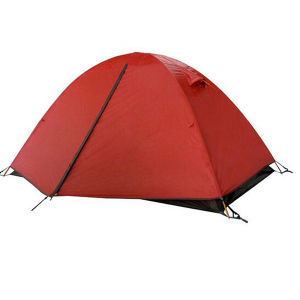 2 Persons Iglu Double Layers Camping Tent pictures & photos