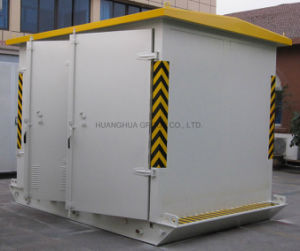 Mobile Intelligent Integration Compact Substation pictures & photos