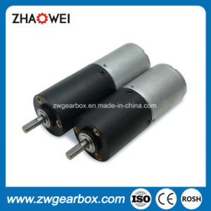 12V 24mm 1176GF. Cm Low Rpm Planetary Geared DC Motor pictures & photos