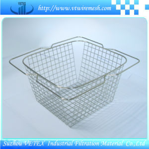 Wire Mesh B Asket with SGS Report pictures & photos