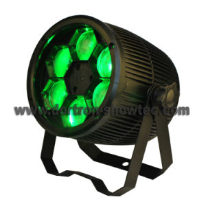 LED Bee Eye Beam 6X8w RGBW 4in1