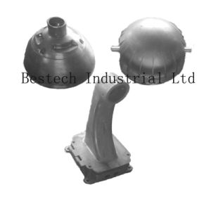 Professional Die-Casting Manufacture for China pictures & photos