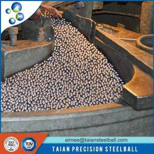"""AISI1010 G1000 Carbon Steel Ball 3.175mm 1/8"""" pictures & photos"""