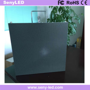 HD Video LED Display Screen Indoor Fixed LED Video Wall for Advertising pictures & photos