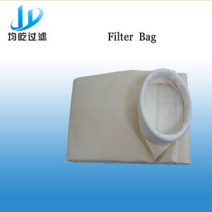 Plastic Ring PTFE Liquid Filter Bag for Oil and Water Filtration pictures & photos