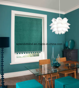 Roller Windows Fabric Blinds Quality Windows Blinds Blinds pictures & photos