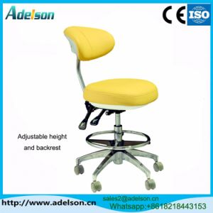 Best Quality Dental Doctor Chair Dentist Stool pictures & photos