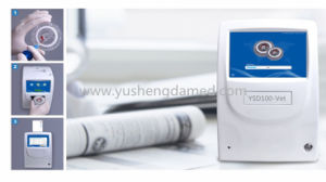 Ce ISO Approved Hospital Machine Veterinary Biochemistry Analyzer pictures & photos