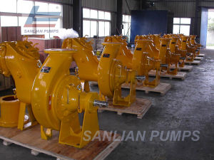 St Self Priming Sewage Water Pump pictures & photos
