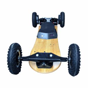 1650W*2 Four Wheels off-Road Electric Skateboard pictures & photos