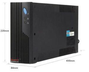 Santak 1000va 600W Power Supply UPS Mt1000 pictures & photos