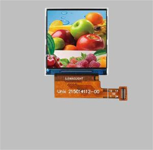 1.54 Inch IPS TFT LCD Module with 240X240 Pcap Optional pictures & photos