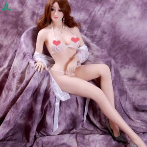 TPE Silicone Real Feeling Perfect Girl Sex Doll Sexy Toy for Men Real pictures & photos