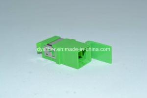Fibra Optica Adaptor, Simplex, Shutter Dust Free pictures & photos