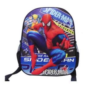 Children 3D Pupil Bag Backpack Kindergarten Cartoon Bag Factory pictures & photos