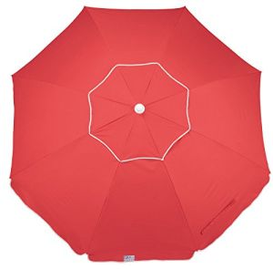 Promotional Cheap Beach Umbrella Tilt 6.5′ (Made in China) pictures & photos